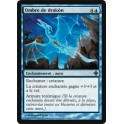 MTG Magic ♦ Rise of the Eldrazi ♦ Ombre de Drakôn VF NM