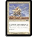 MTG Magic ♦ Exodus ♦ Paladin Fougueux VF NM