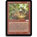 MTG Magic ♦ Exodus ♦ Salamandre Brûlante VF NM