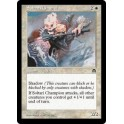 MTG Magic ♦ Stronghold ♦ Soltari Champion English NM