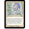 MTG Magic ♦ Urza's Legacy ♦ Champion d'Opale VF NM