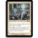 MTG Magic ♦ Urza's Legacy ♦ Jugement selon Radieuse VF NM
