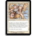 MTG Magic ♦ Urza's Legacy ♦ Martyre de la Cause VF NM