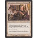 MTG Magic ♦ Urza's Legacy ♦ Mère des Runes VF/English NM-EX