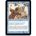 MTG Magic ♦ Urza's Legacy ♦ Lévitation VF NM