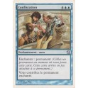 MTG Magic ♦ 9th Edition ♦ Confiscation VF NM