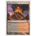 MTG Magic ♦ 8th Edition ♦ Volcan d'Urborg VF NM