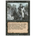 MTG Magic ♦ Revised Edition ♦ Black Knight English NM