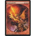 MTG Magic ♦ DCI Player Rewards ♦ Flame Javelin English NM