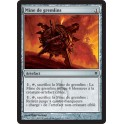 MTG Magic ♦ New Phyrexia ♦ Mine de Gremlins VF NM