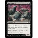 MTG Magic ♦ 10th Edition ♦ Rats Voraces VF NM