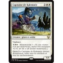 MTG Magic ♦ Commander 2015 ♦ Capitaine de Kalemnée VF Mint