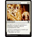 MTG Magic ♦ Commander 2015 ♦ Sceau de Nettoiement VF Mint
