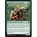 MTG Magic ♦ Commander 2015 ♦ Ancêtre de la Tribu Sakura VF Mint