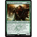 MTG Magic ♦ Dragons of Tarkir ♦ Surrak, le Grand Veneur VF FOIL NM