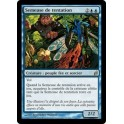 MTG Magic ♦ Lorwyn ♦ Semeuse de Tentation VF FOIL NM (G)