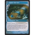 MTG Magic ♦ Future Sight ♦ Volute Tisse-Sort VF NM