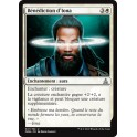 MTG Magic ♦ Oath of the Gatewatcher ♦ Bénédiction d'Iona VF Mint