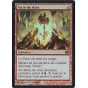 MTG Magic ♦ Future Sight ♦ Pacte du Titan VF FOIL NM