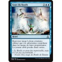 MTG Magic ♦ Oath of the Gatewatcher ♦ Eaux du Roulis VF Mint