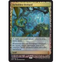 MTG Magic ♦ Oath of the Gatewatcher ♦ Forbidden Orchard Expedition English FOIL Full Art Mint