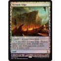 MTG Magic ♦ Oath of the Gatewatcher ♦ Tectonic Edge Expedition English FOIL Full Art NM