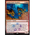 MTG Magic ♦ Oath of the Gatewatcher ♦ Gobelins Sciaphiles VF FOIL Promo Box Mint