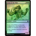 MTG Magic ♦ Modern Masters 2 ♦ Scion of the Wild English FOIL Mint