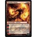 MTG Magic ♦ M11 Edition ♦ Chandra Nalaar VF NM