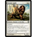 MTG Magic ♦ Shards of Alara ♦ Paladin Sigillé VF NM