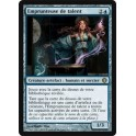 MTG Magic ♦ Shards of Alara ♦ Emprunteuse de Talent VF NM