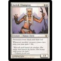 MTG Magic ♦ Fifth Dawn ♦ Auriok Champion English EX