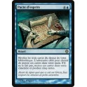 MTG Magic ♦ Shards of Alara ♦ Pacte d'Esprits VF NM