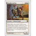MTG Magic ♦ 9th Edition ♦ Paladin en-Vec VF NM