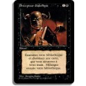 MTG Magic ♦ 3rd Edition 1994 BN FBB ♦ Précepteur Diabolique VF Good