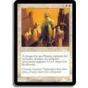 MTG Magic ♦ Odyssey ♦ Pianna, Capitaine des Nomades VF NM