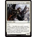 MTG Magic ♦ Shadows over Innistrad ♦ Faucheuse du Vol d'Argent de Lune VF Mint