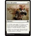 MTG Magic ♦ Shadows over Innistrad ♦ Force des Armes VF Mint
