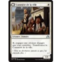 MTG Magic ♦ Shadows over Innistrad ♦ Commère de la Ville VF Mint