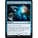 MTG Magic ♦ Shadows over Innistrad ♦ Confirmation des Soupçons VF Mint