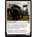 MTG Magic ♦ Shadows over Innistrad ♦ Boeuf de l'Inquisiteur VF Mint