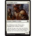 MTG Magic ♦ Shadows over Innistrad ♦ Constable Sévère VF Mint