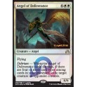 MTG Magic ♦ Shadows over Innistrad ♦ Ange de la Délivrance VF FOIL Launch Mint