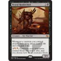 MTG Magic ♦ Fate Reforged ♦ Brutal Hordechief English NM