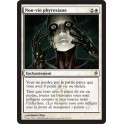 MTG Magic ♦ New Phyrexia ♦ Non-vie Phyrexiane VF FOIL NM