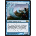 MTG Magic ♦ M14 Edition ♦ Mage Ferre-marée VF FOIL NM