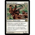 MTG Magic ♦ M12 Edition ♦ Gideon's Avenger English NM
