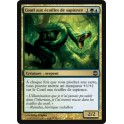 MTG Magic ♦ Alara Reborn ♦ Coatl aux Écailles de Sapience VF NM