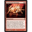 MTG Magic ♦ Innistrad ♦ Punition de l'Hérétique VF FOIL NM