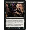 MTG Magic ♦ Rise of the Eldrazi ♦ Inquisition de Kozilek VF FOIL NM